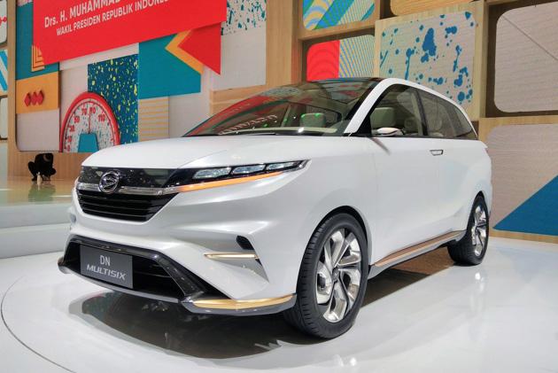 Toyota Avanza 将迎来大改款,最快2018年面市! Automachi Com