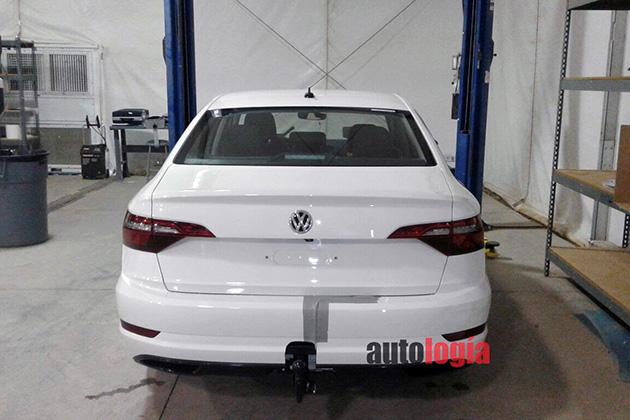 新一代 Volkswagen Jetta 确定明年上市!