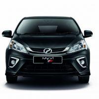 魅力无法挡, 2018 Perodua Myvi 接获6,000张订单!