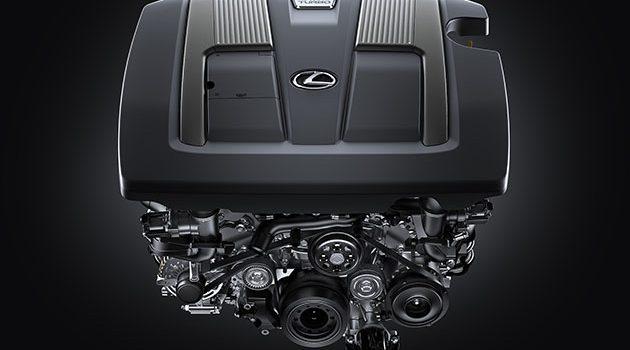 为了需求做出的妥协,解析 Lexus 3.5 V6双涡轮引擎!