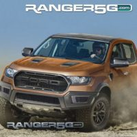Ford Ranger Raptor ,超性能皮卡2018年约定你!