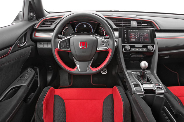 2017 honda civic type r steering wheel. Black Bedroom Furniture Sets. Home Design Ideas