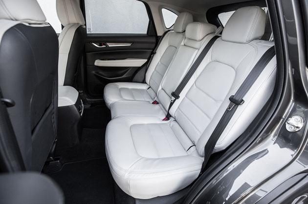 ŀ�入气缸休止技术, Mazda Cx 5 ƛ�省油! Automachi Com