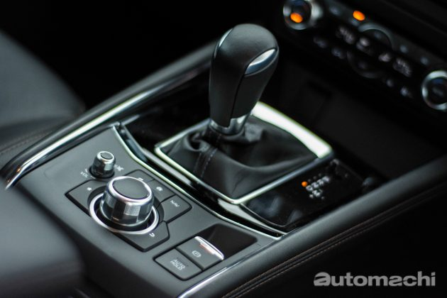 Mazda CX-5 2.2D AWD ,跑车灵魂的SUV!