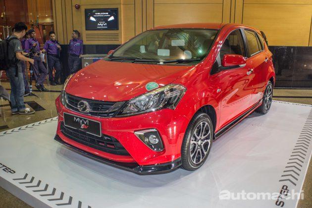2018 Perodua Myvi 进化在哪里:试驾分享篇