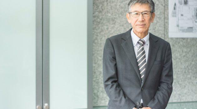 访问PONSB 副主席: Yoshiya Inamori Part 1