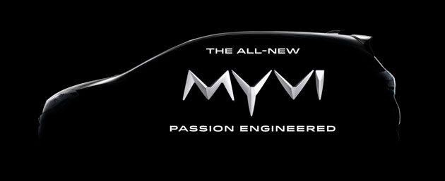 2018 Perodua Myvi 确定11月16日登场!