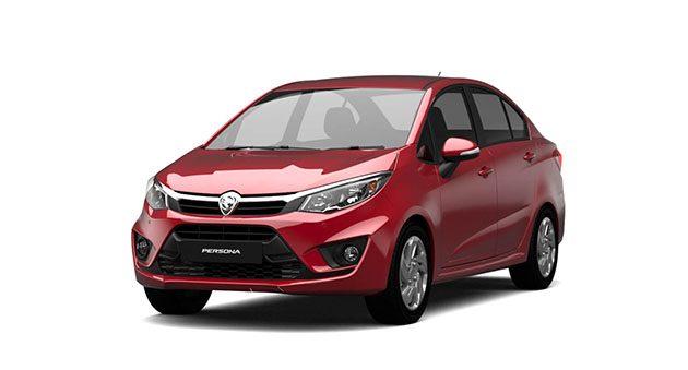 Proton 10月销量上涨13%!Saga成最热卖车型!