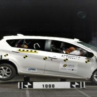 2018 Perodua Myvi 进化在哪里 :安全结构篇