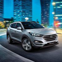 Hyundai Tucson 2.0 Premium 4WD 开卖!售价 RM159,888 !