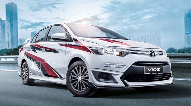 J.D. Power 2017马来西亚新车调查成绩公布!Vios品质最佳!