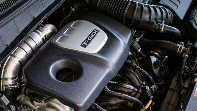 Hyundai Kona 明年进军本地,或搭1.6涡轮增压引擎!