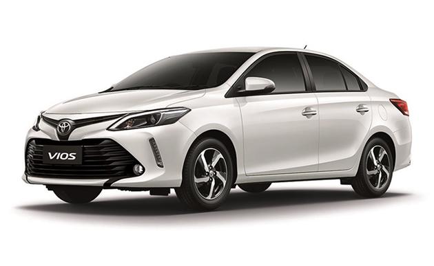 新一代 Toyota Vios 2019年正式登场! Automachi Com