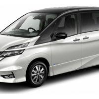 Nissan Serena e-POWER 确定2018年3月于日本上市!