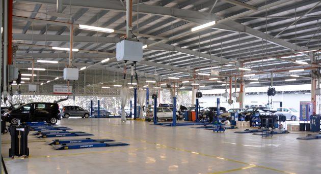 2018 Perodua Myvi 进化在哪里 :日常养车篇