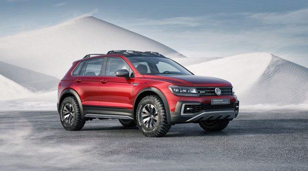 Volkswagen 提供受水灾影响车主援助!