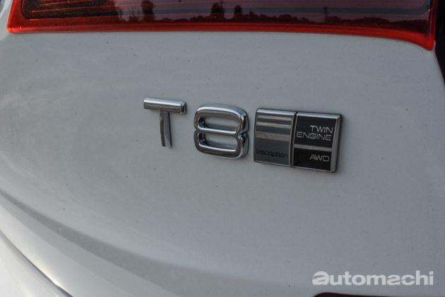 Volvo S90 T8 AWD ,缺少一些激情!