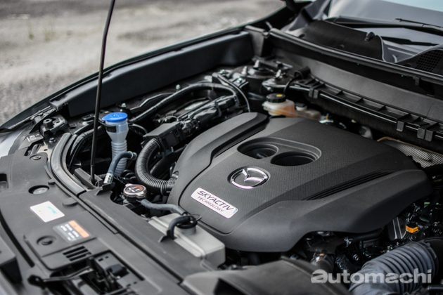 Mazda CX-9 Malaysia Spec ,终于等到你来了!