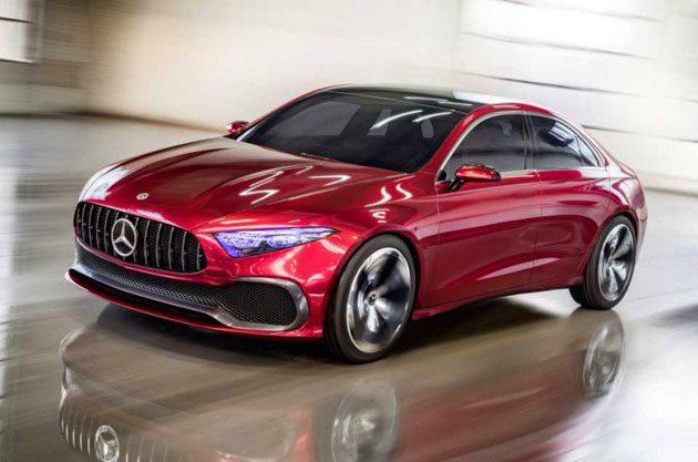 日发德结晶! Renault-Nissan 和Mercedes-benz发布1.3涡轮引擎!