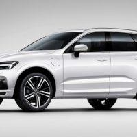 日本年度风云车公布, Volvo XC60 夺得殊荣!