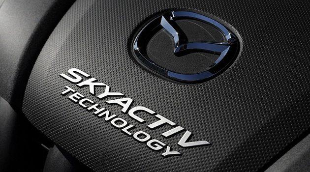 Mazda 解释不考虑小排量涡轮引擎的原因!