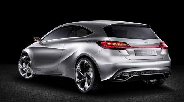 日法德结晶! Renault-Nissan 和Mercedes-benz发布1.3涡轮引擎!