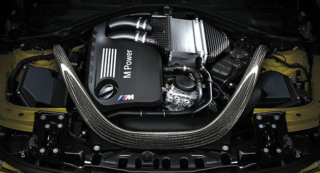 下一代 BMW M3 / M4 导入新引擎,马力突破 500hp!