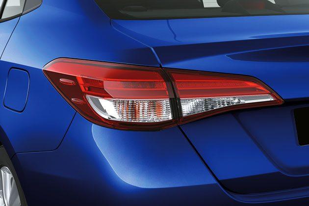 Toyota Vios 2018 进军缅甸市场!仅搭载1.3L引擎!