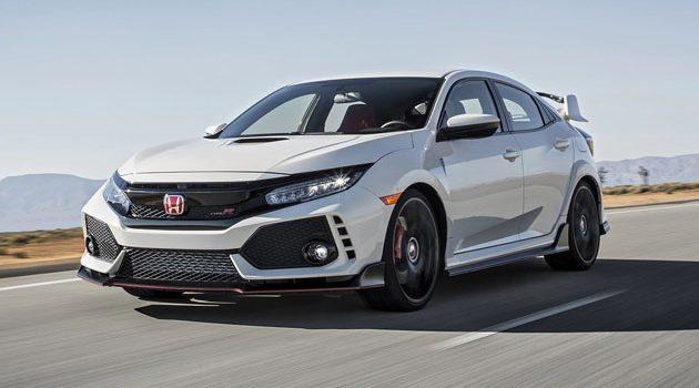 Honda Malaysia 2017年销售打破非国产品牌记录!
