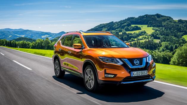 全球 SUV 销量排行榜出炉,Nissan X-Trail 荣登榜首!