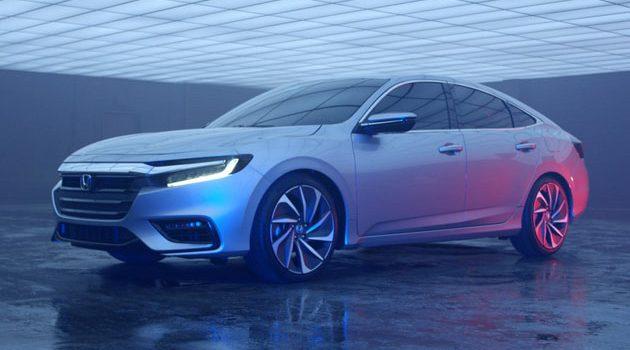 Honda 宣布与马云共同合作开发车联网系统!