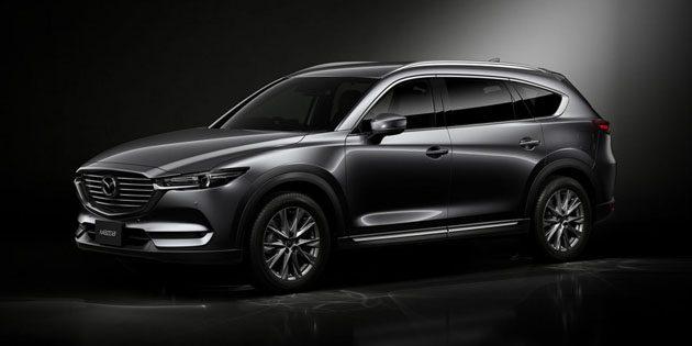 Mazda 未来将借助 Toyota 车款开发更多车型!