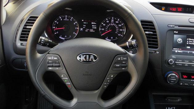Kia Forte K Used Car