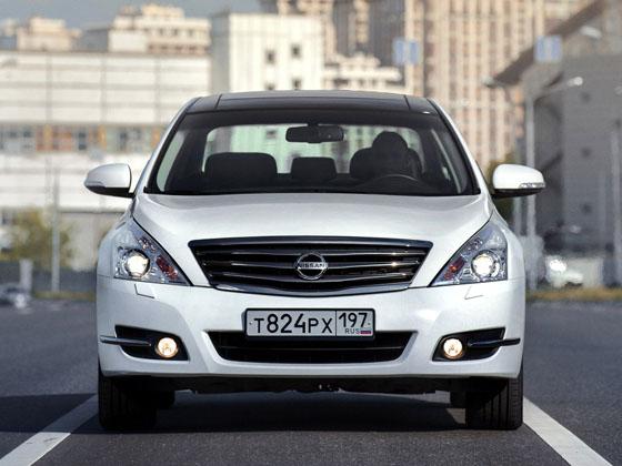 最超值二手车Part 41: Nissan Teana 2.0