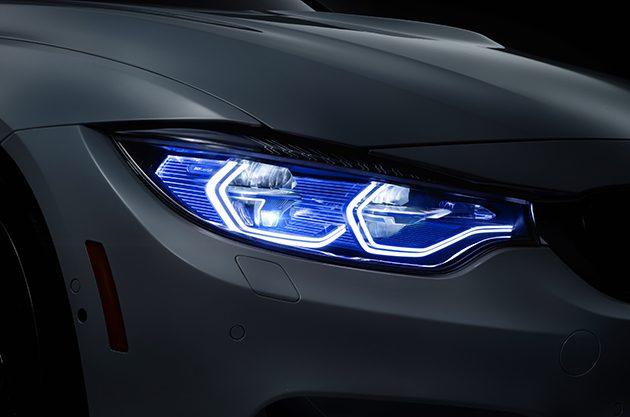 LED 头灯组必须是豪华车款必备的安全配备吗?