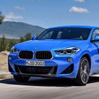 BMW X2 我国公开预订,预计价格 RM 320,000 !