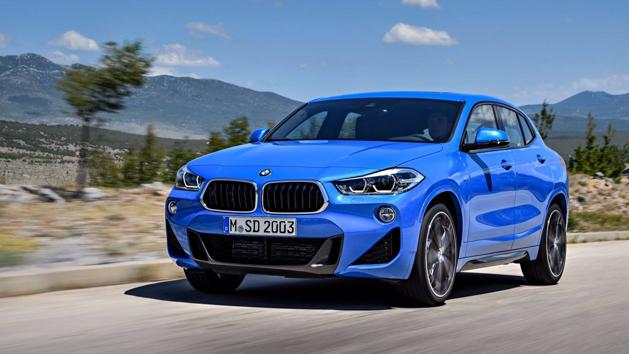 BMW X2 公开预订,预计价格 RM 320,000 !