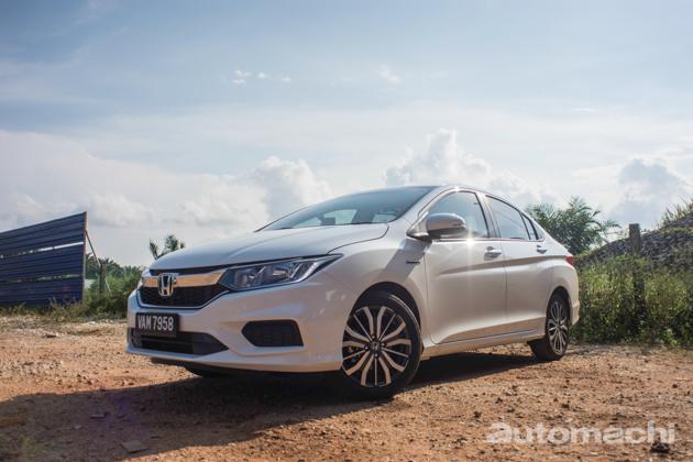 2017年12月销量: Honda 全年销量突破10万辆!