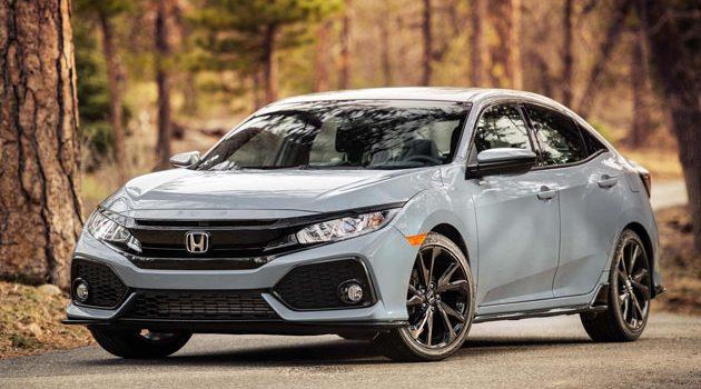 Honda Civic 以操控闻名,但是应付 Moose test 它的成绩怎么样?