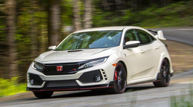 Honda 成功挤下 Hyundai 成为全球5大汽车品牌之一!