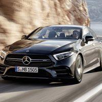 底特律车展: Mercedes-AMG 53 车系正式发布!