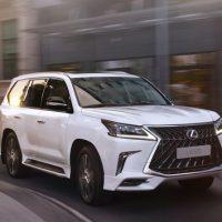 """Lexus LX570 降价 7.4 万,如今""""只""""卖 RM 850,000 !"""