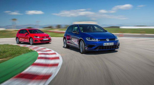 官方确认 Volkswagen Golf Mk7.5 即将登陆大马!