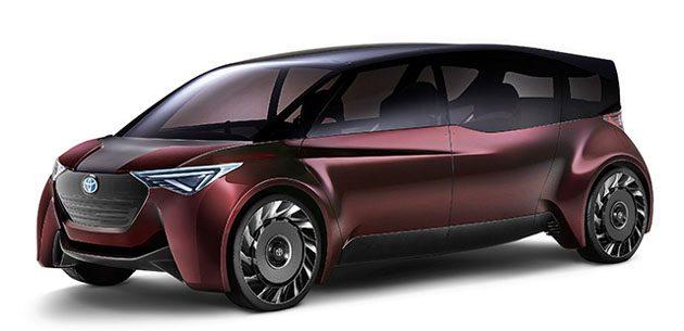 Toyota Estima 新世代发表在即?2019年就可以看到!