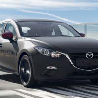 汽油引擎会继续下去, Mazda 将继续坚持汽油引擎!