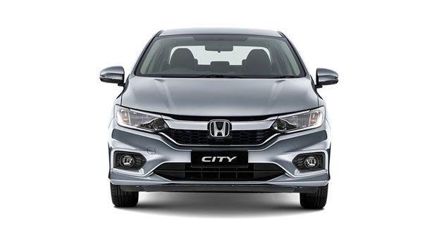 大马市场超值新车: Honda City S