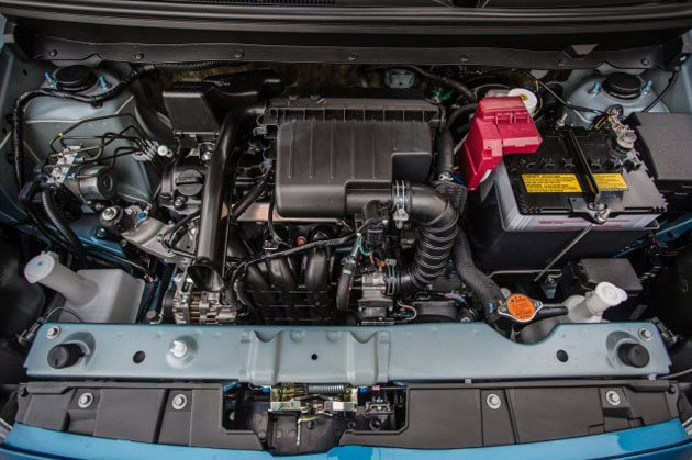 2018 Mitsubishi Mirage 将登场?或搭0.9L涡轮引擎!
