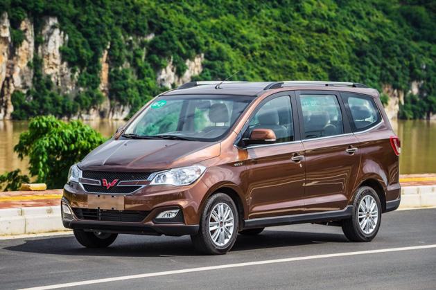 2017 年各级距最畅销车款出炉, Toyota 包办主流车系!