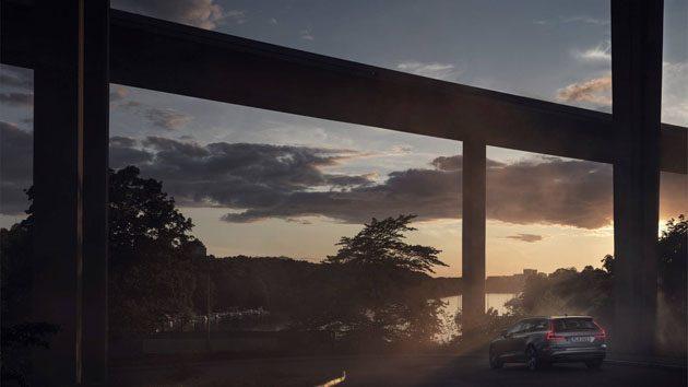 2019 Volvo S60 现身!最快今年第二季登场!