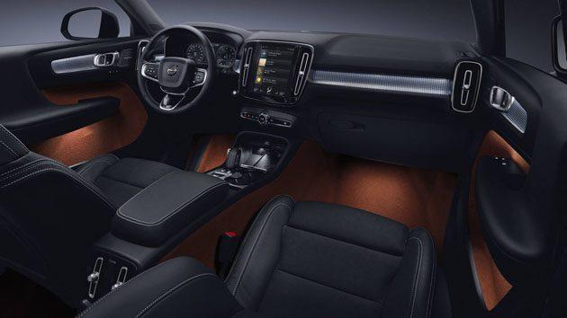 2018 值得期待新车Part 7: 2018 Volvo XC40